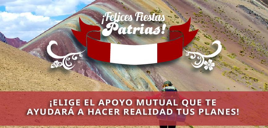 ¡CELEBRA TODO JULIO CON LAS PROMOCIONES DEL MES!