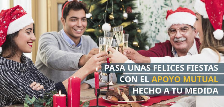 ¡CELEBRA ESTAS FIESTAS CON NUESTRAS PROMOCIONES DE DICIEMBRE 2018!