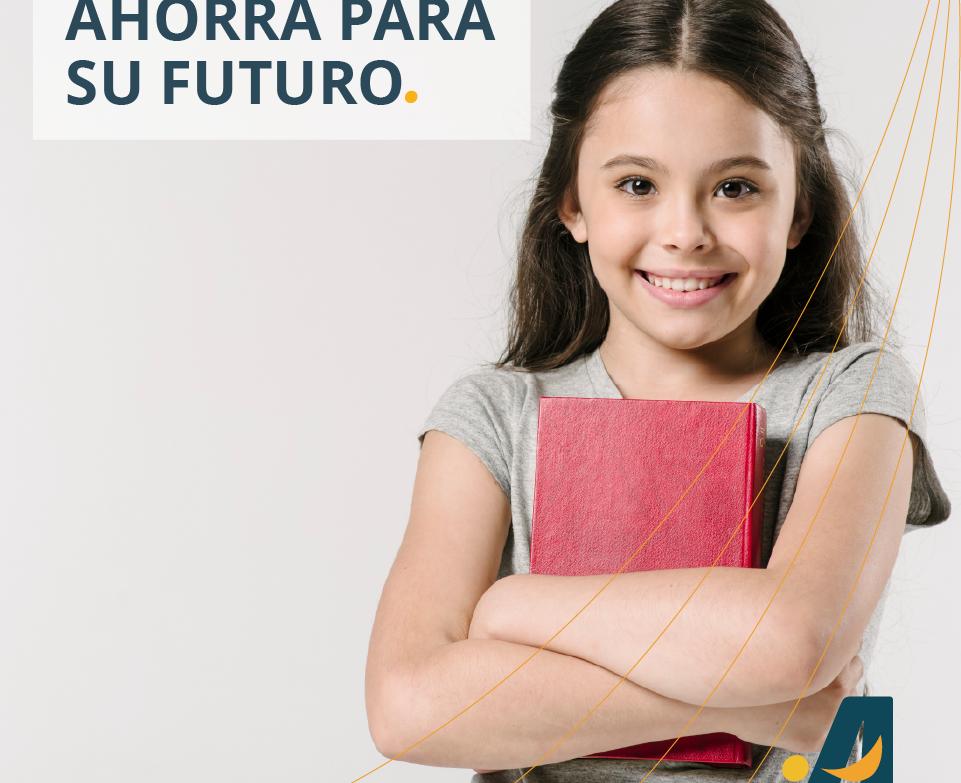 AHORRAR PARA EL FUTURO DE TUS HIJOS